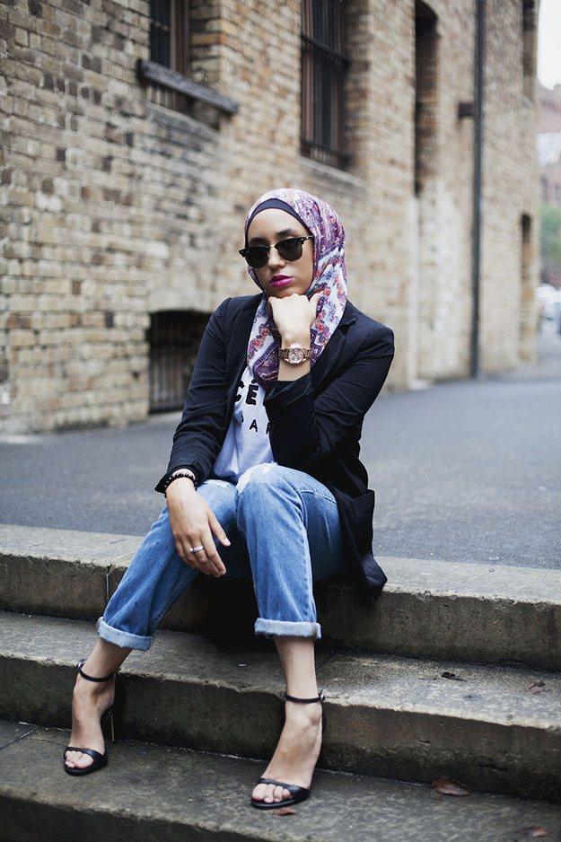 hijab for girls with dark skin tone (13)