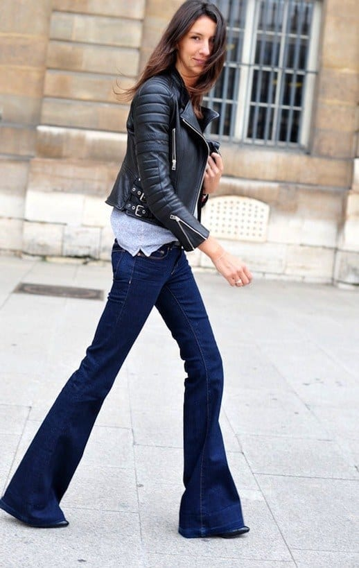 Flared jeans (10)