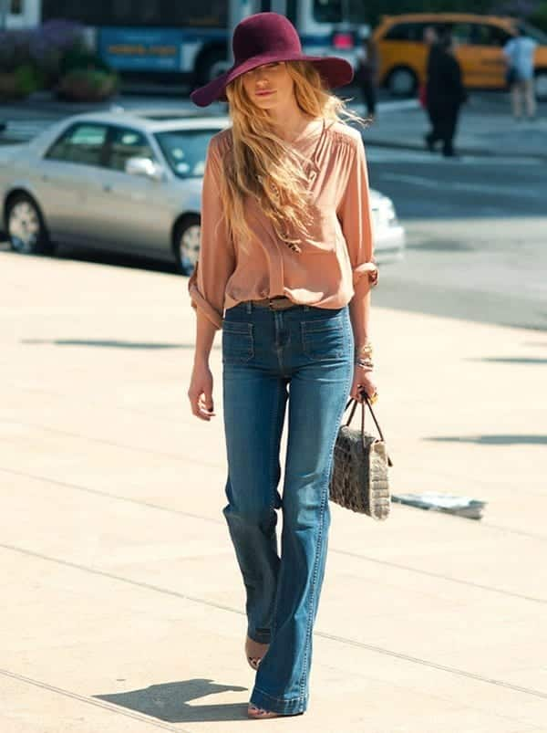 Flared jeans (19)