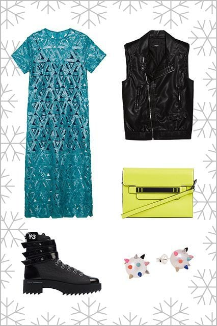 what to wear with snow boots girls women (8)