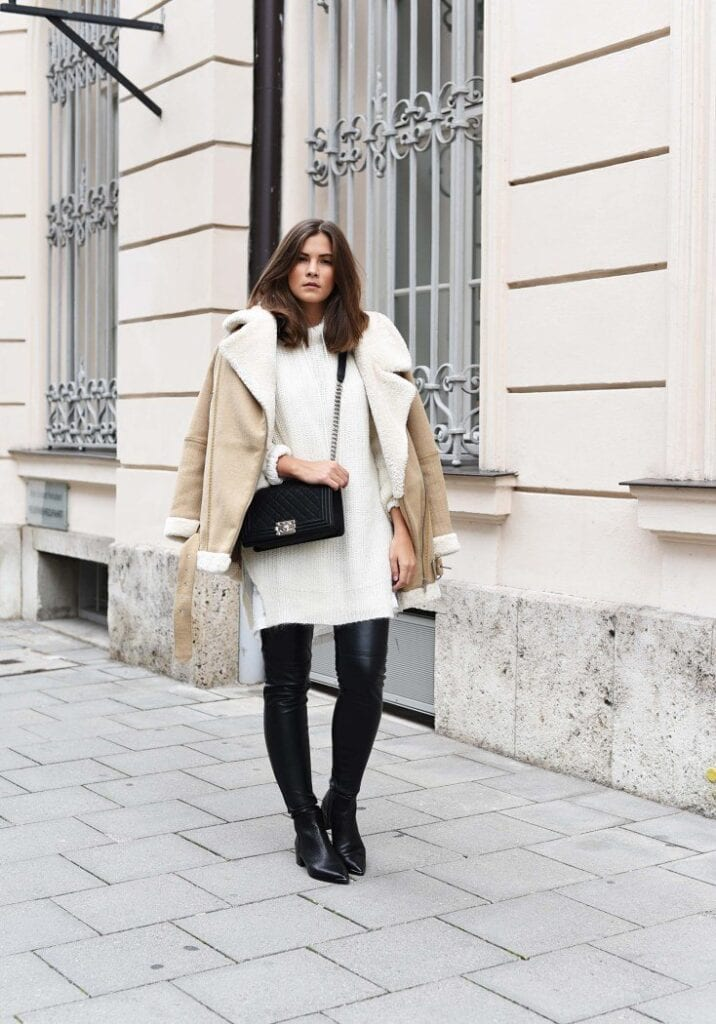 ideas with shearling coats (22)