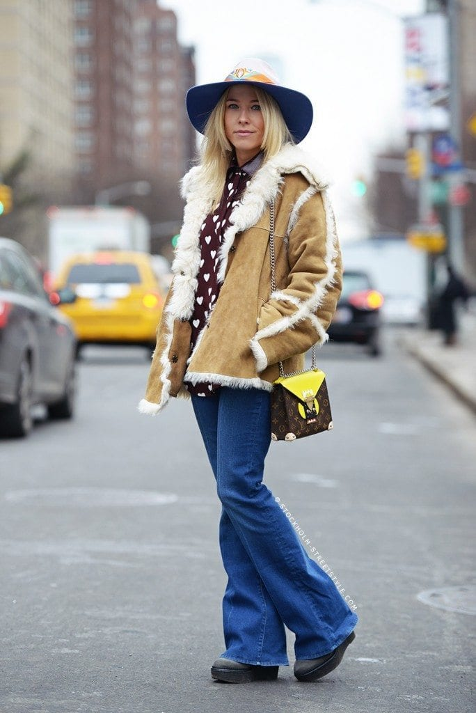 ideas with shearling coats (17)