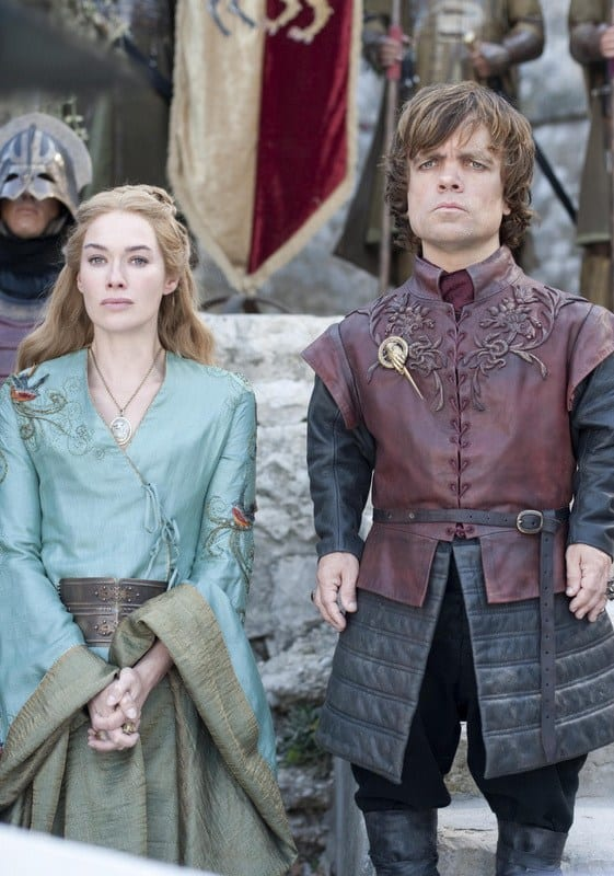 Game of thrones outfits 2