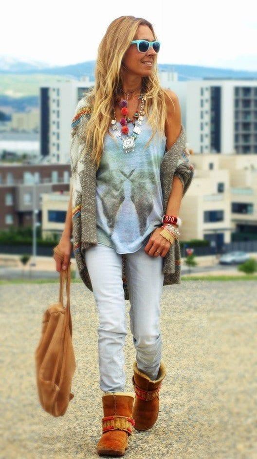 Bohemian Fashion (8)