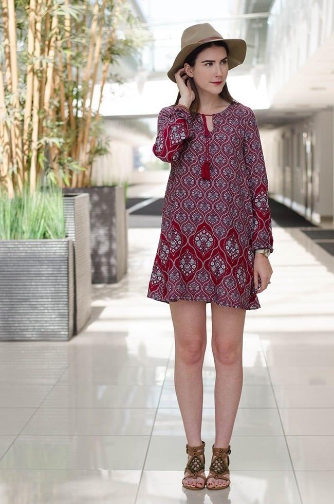 Bohemian Fashion (20)