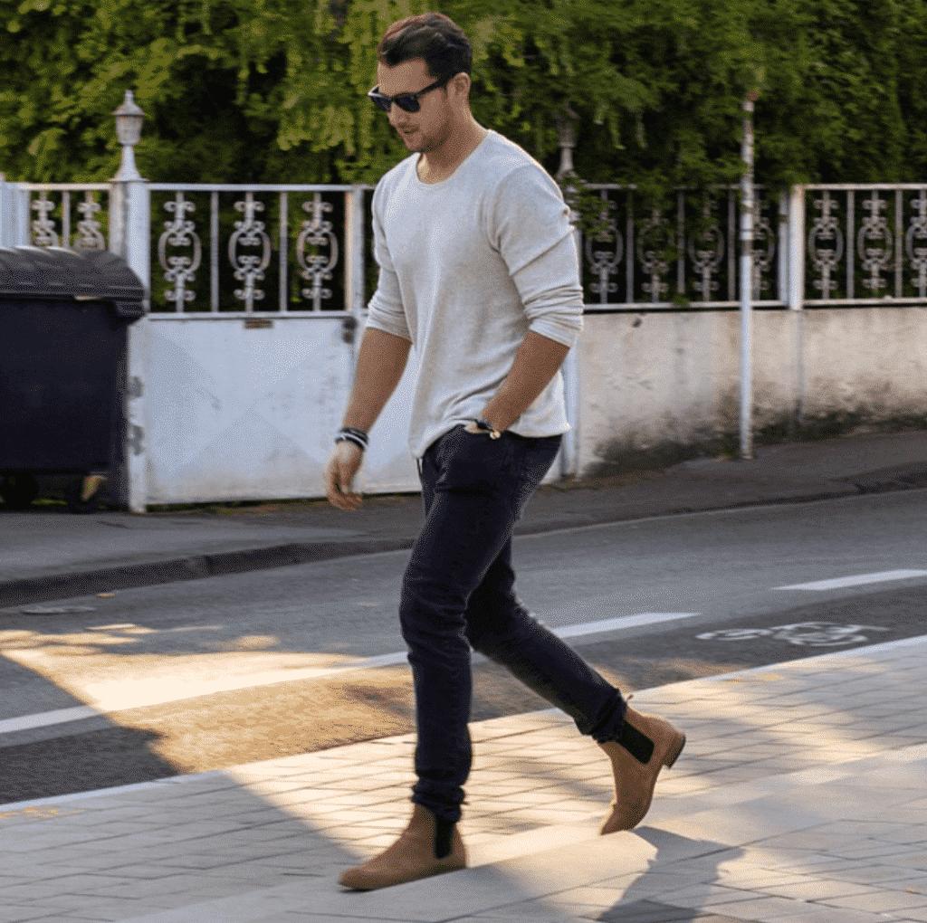 brown boot fashion (34)