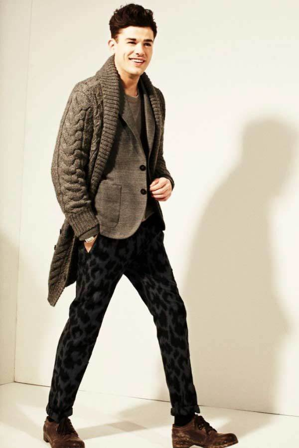 men's fashion with cardigans (22)