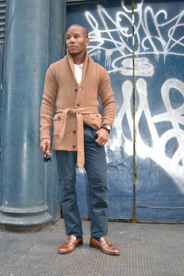 men's fashion with cardigans (21)