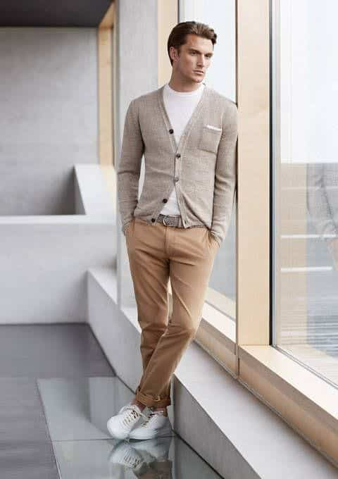 men's fashion with cardigans (15)