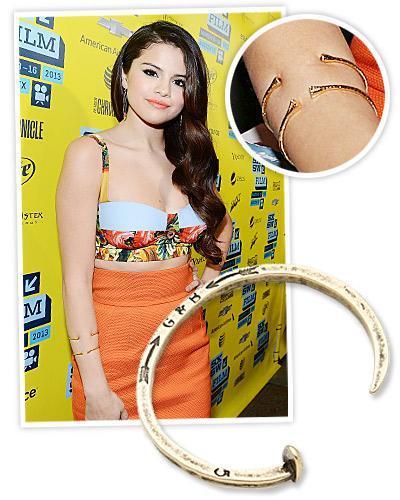 celebrities jewellery trends 2016