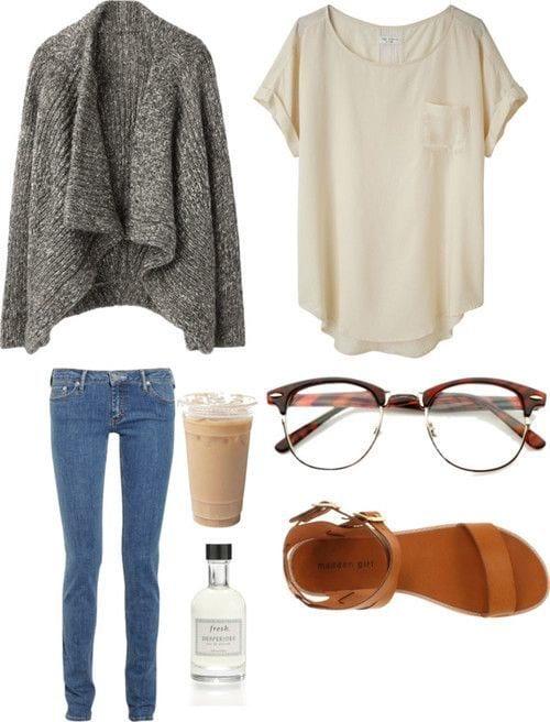 Dressing Options For Girls(9)