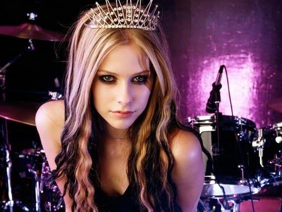 Gothic Hairstyles (23)