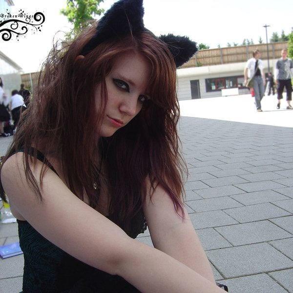 Gothic Hairstyles (17)