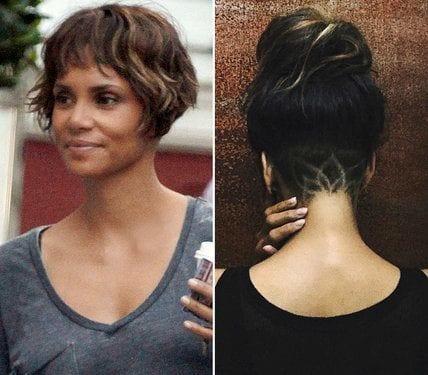 celebrities hairstyles trends 2016