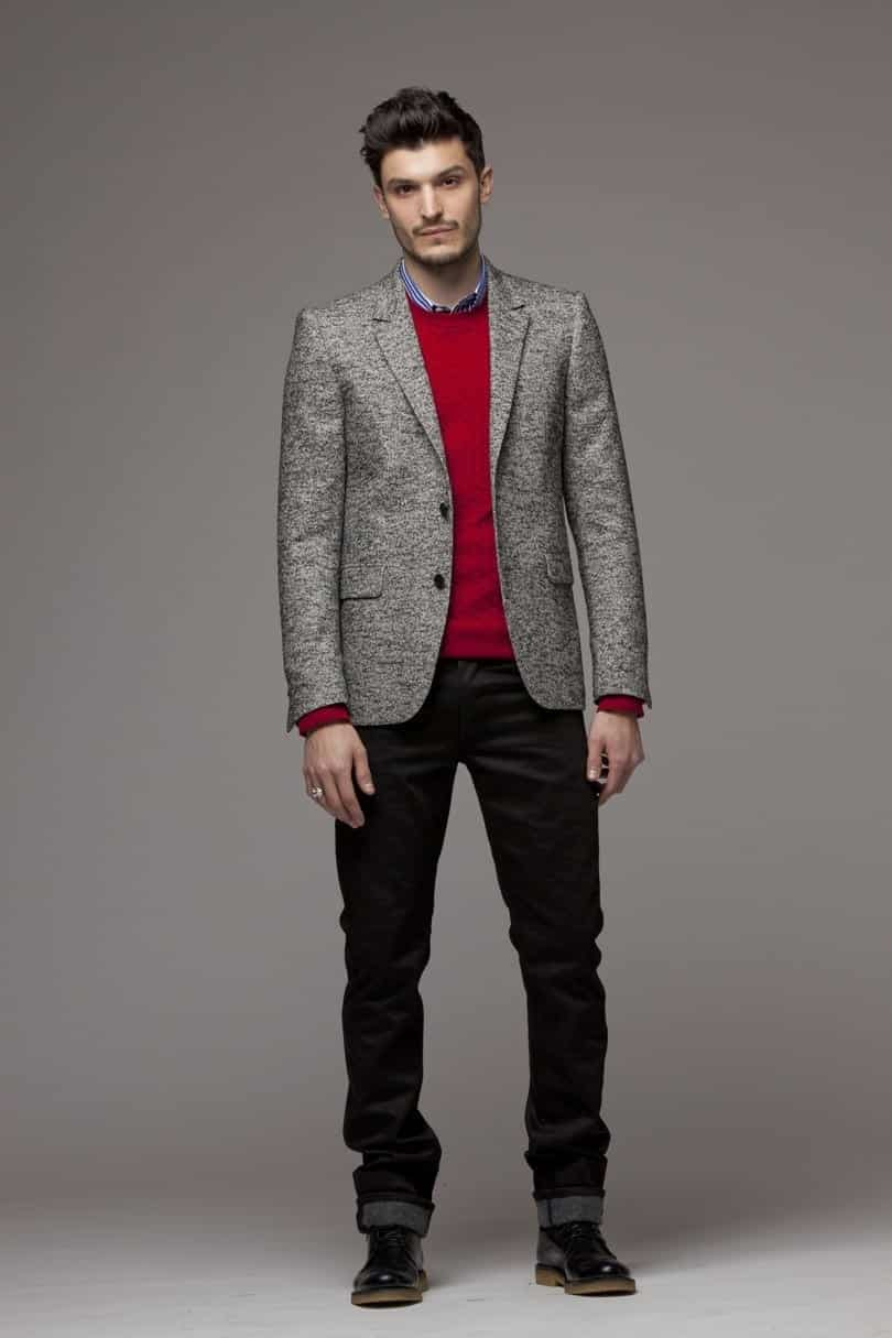 Holiday Outfits for Men - 19 Ways to Look Sharp on Holidays