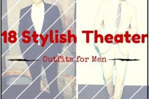 Theater Attire Ideas for Men (2)