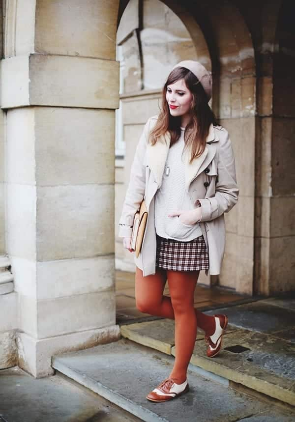 dressing up with oxfords (22)