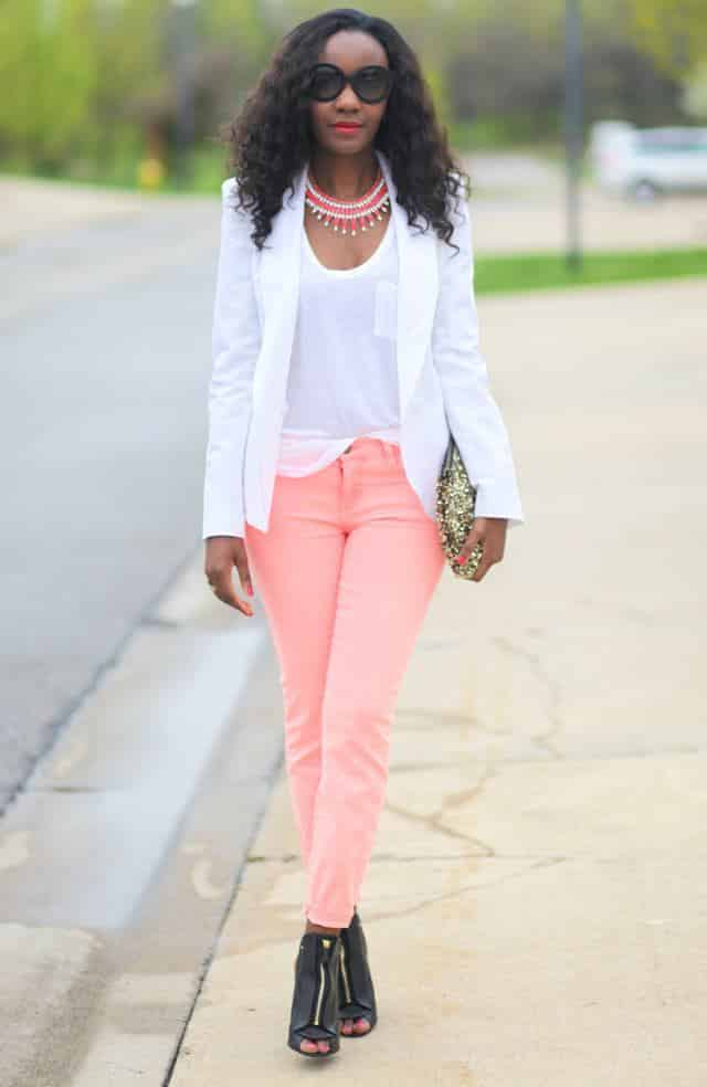 Blazer dressing ideas (10)