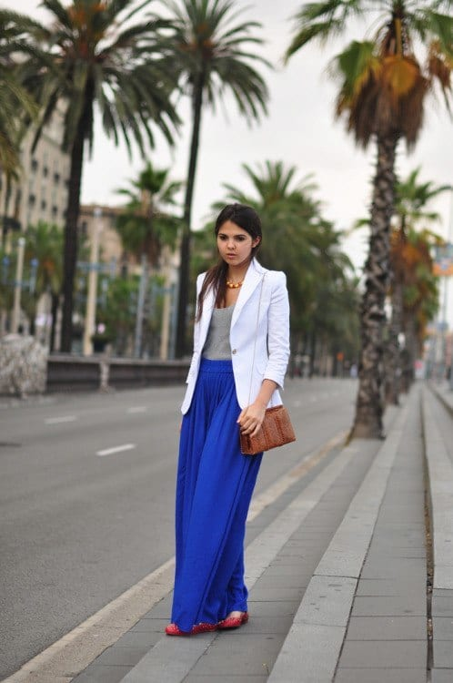 Blazer dressing ideas (5)