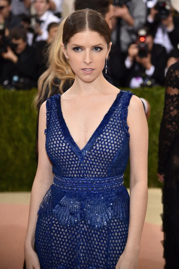 celebrities makeup 2016