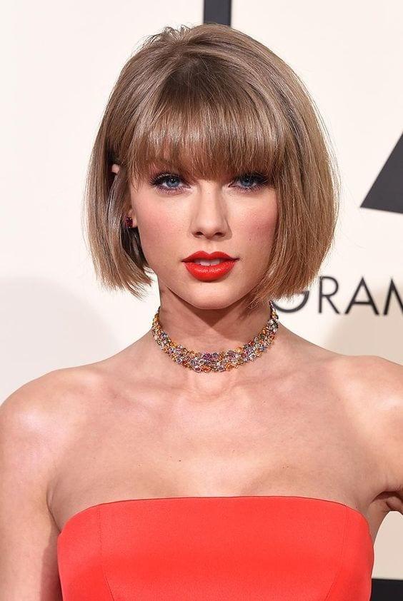 celebrities makeup trends 2016