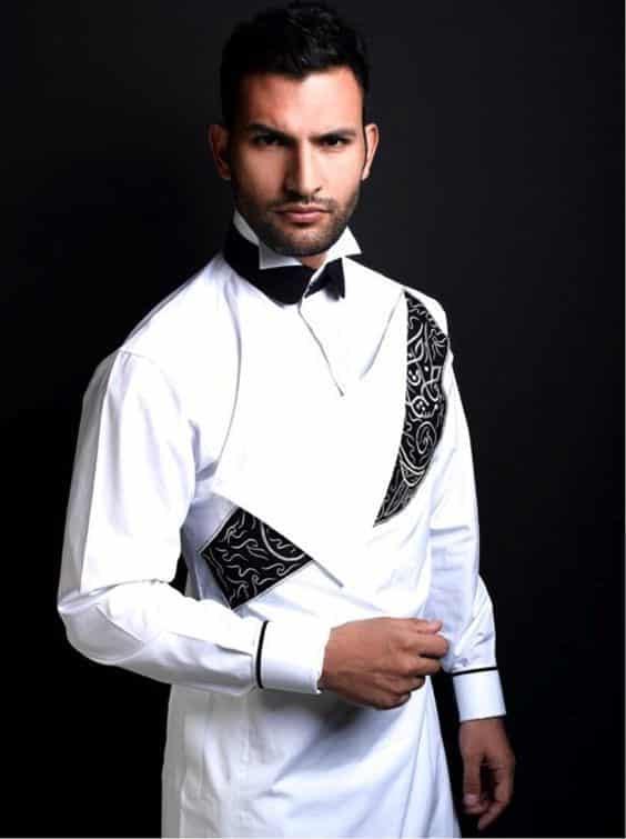Arab Male Clothing Fashion 7 Outfits Ideas For Arab Men