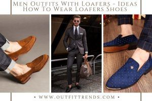 Men's Loafers To Get The Dapper Style Right (3)