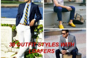 Loafer Styles