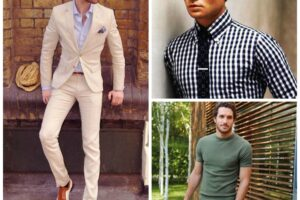 Slim Fit Fashion