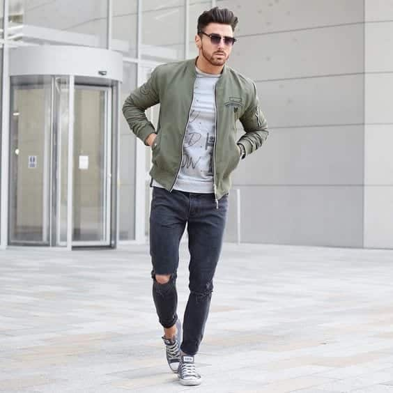 Slim Fit Outfit14