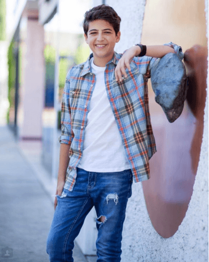 celebrity hairstyle for teenage boys