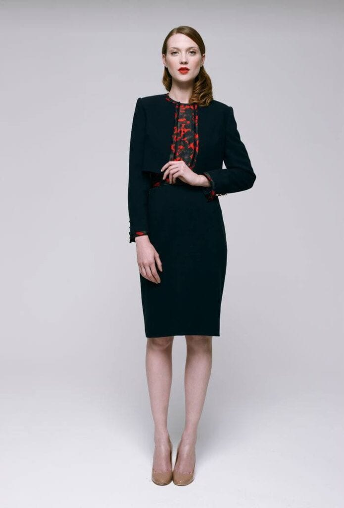 Women Dressing Styles for Funerals (8)