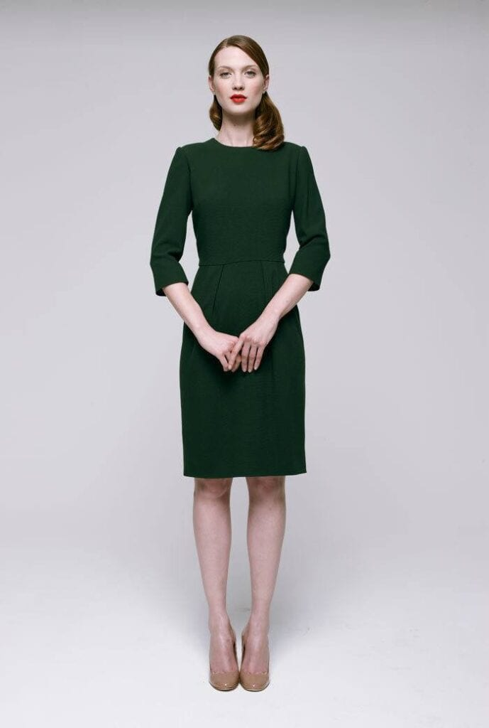 Women Dressing Styles for Funerals (7)