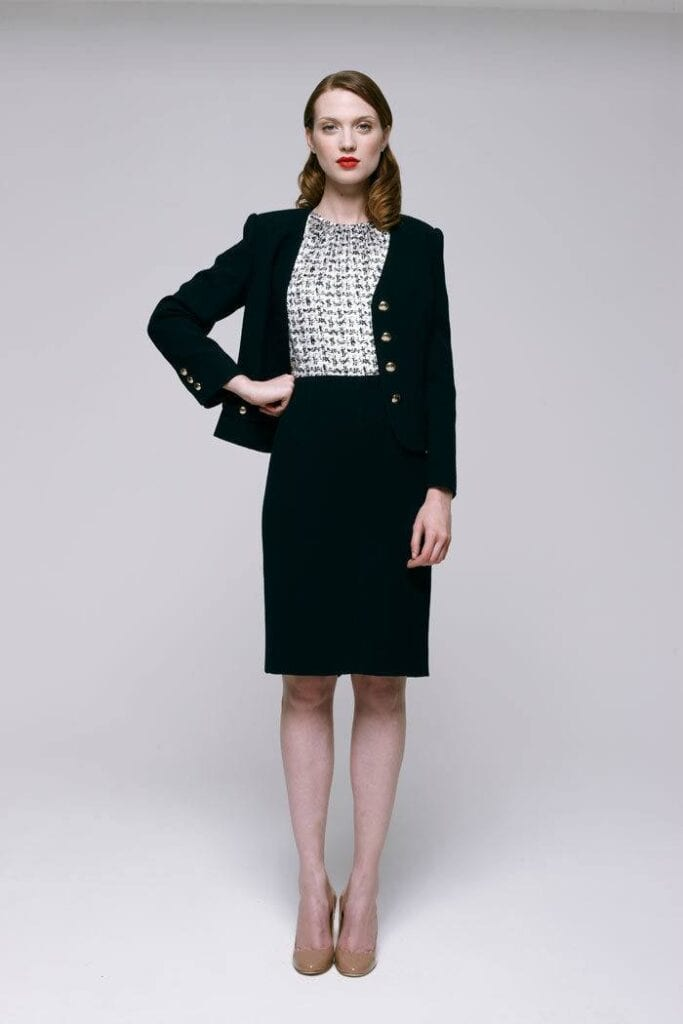 Women Dressing Styles for Funerals (3)