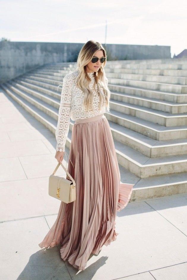 pleated skirts dresses (30)