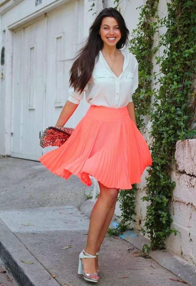 pleated skirts dresses (19)