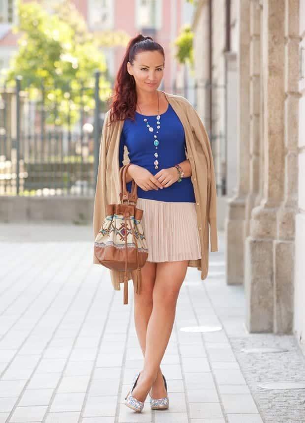 pleated skirts dresses (12)