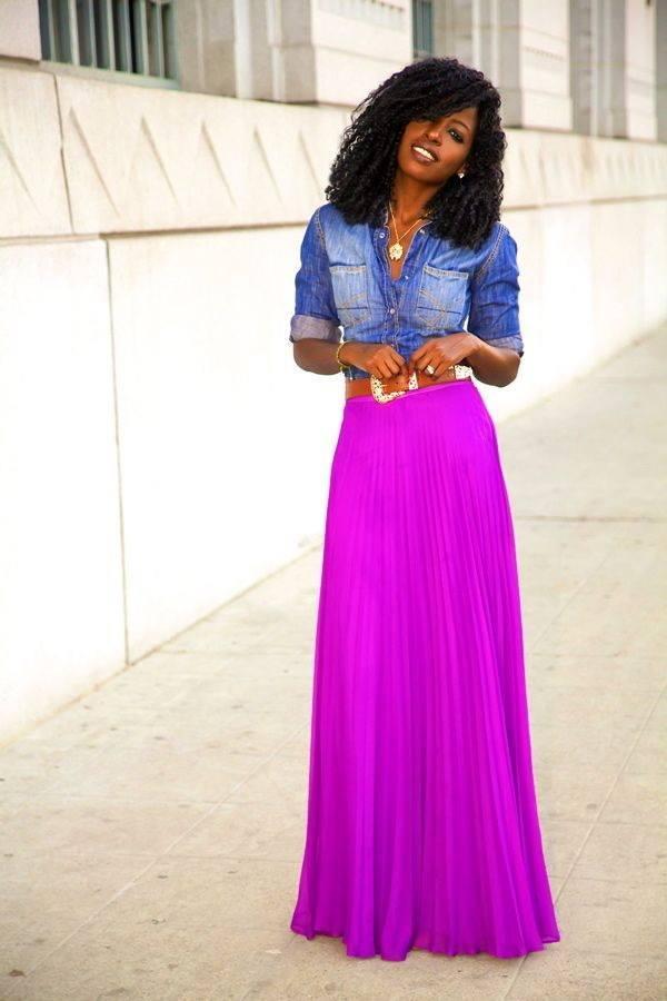 pleated skirts dresses (7)
