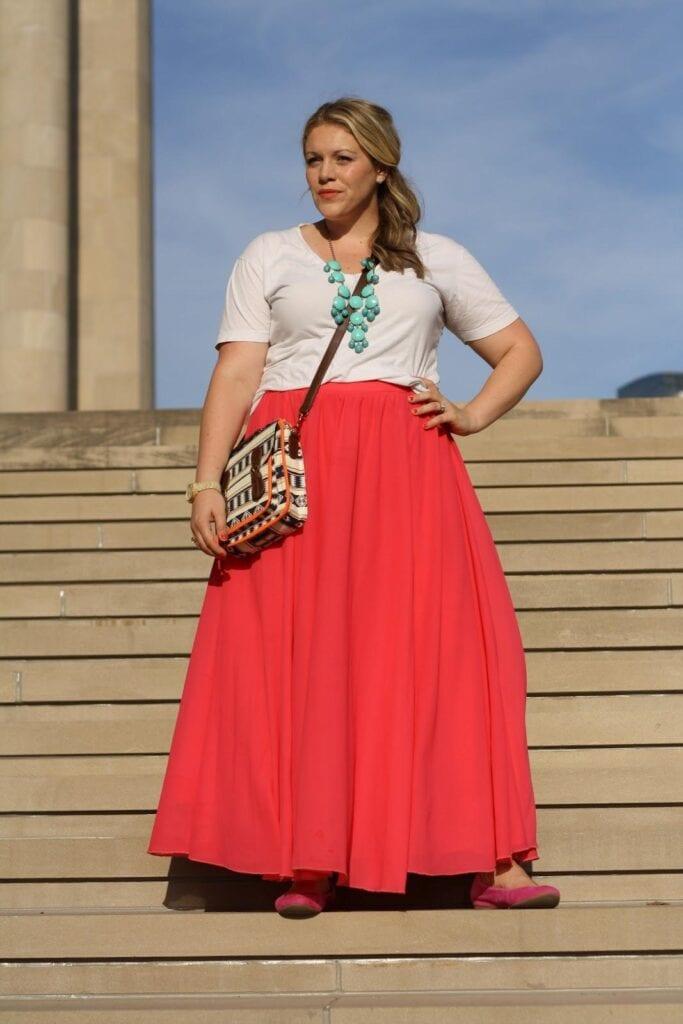 pleated skirts dresses (6)