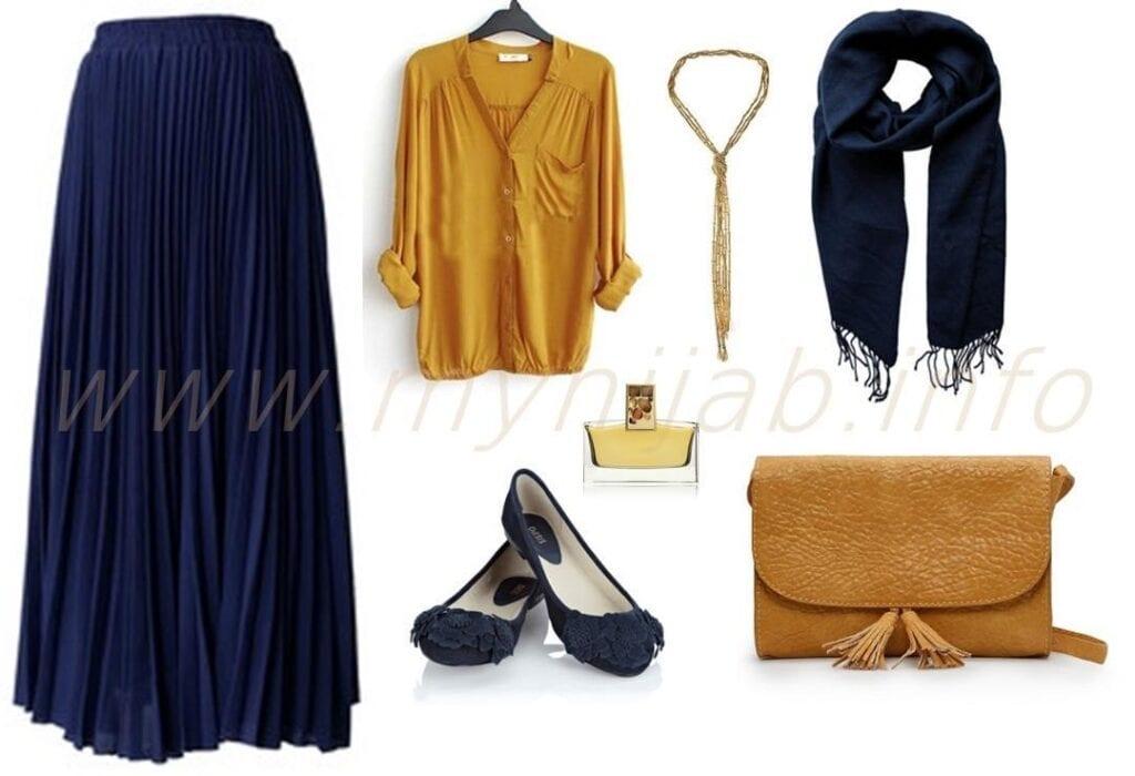 pleated skirts dresses (4)