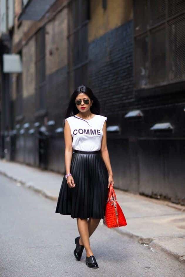pleated skirts dresses (27)