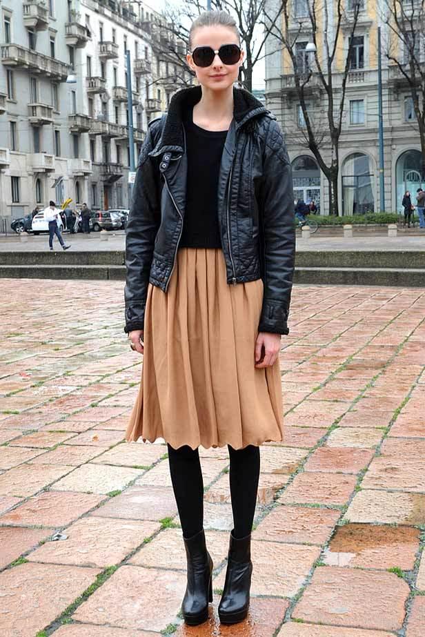 pleated skirts dresses (23)