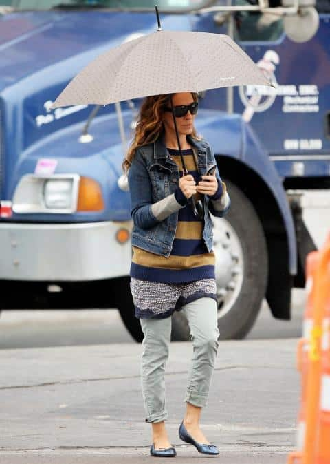 Rainy Day Oufits (17)