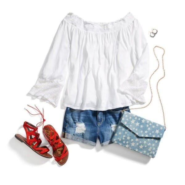 4th july outfits