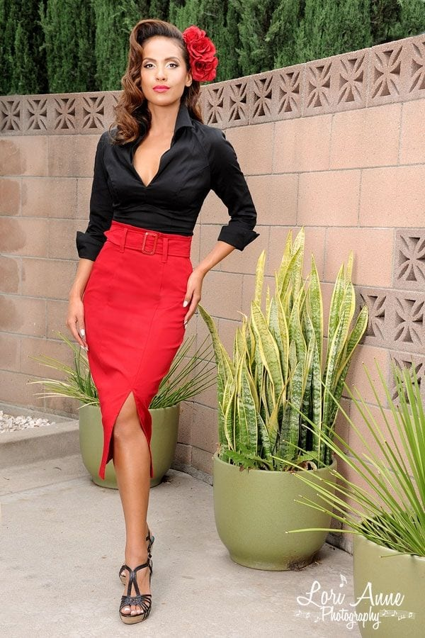 How To Wear Button Front Skirts 23 Outfits Ideas To Follow