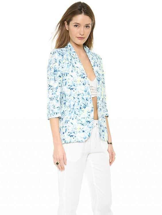 outfits for printed blazers (34)