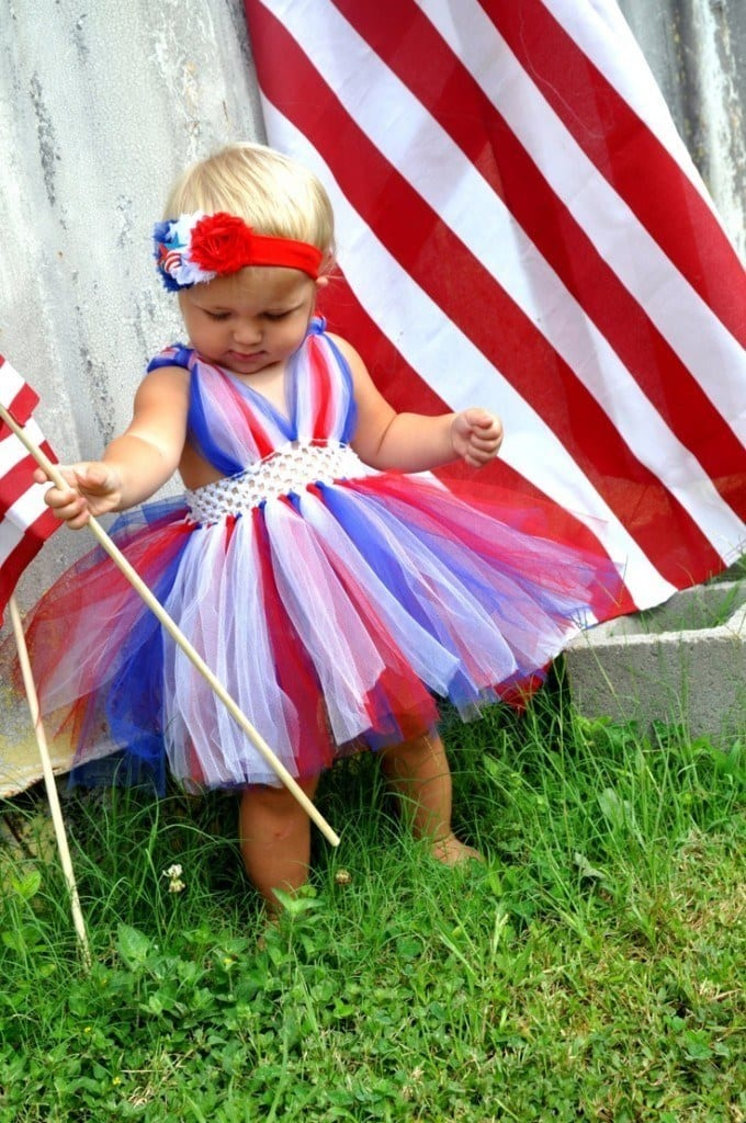 4th Of July Outfits For Kids 20 Cute Ways To Dress Up Kids