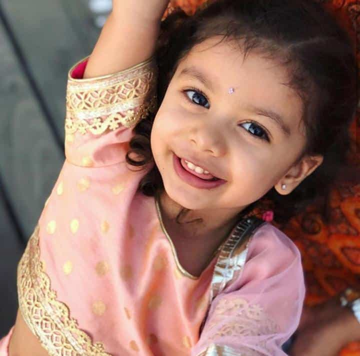 100 Cutest Baby Girls In 2019 From Around The World