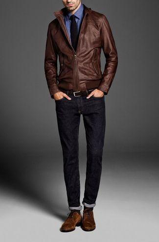 Bomber Jacket Styles for Men (17)