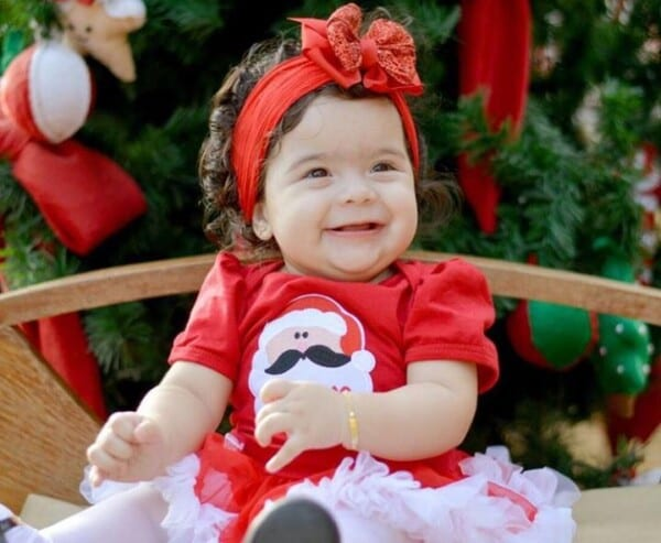 Take a Look At Some Of These Incredibly Cute Baby Girls (7)